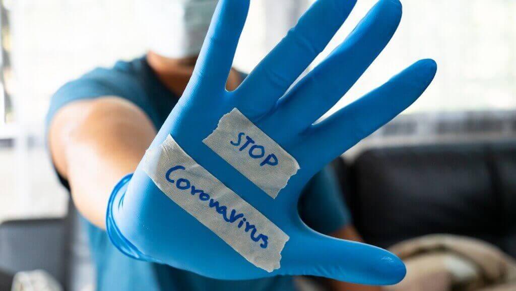 Medidas de higiene y seguridad por COVID-19